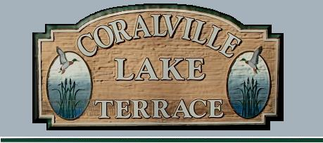 Coralville Lake Terrace Improvement Association